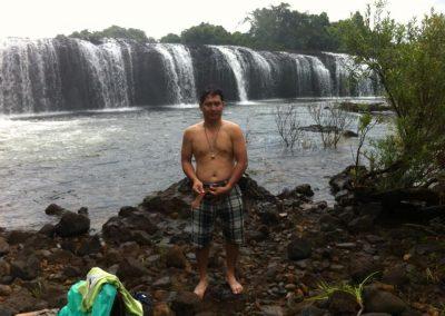 water-fall